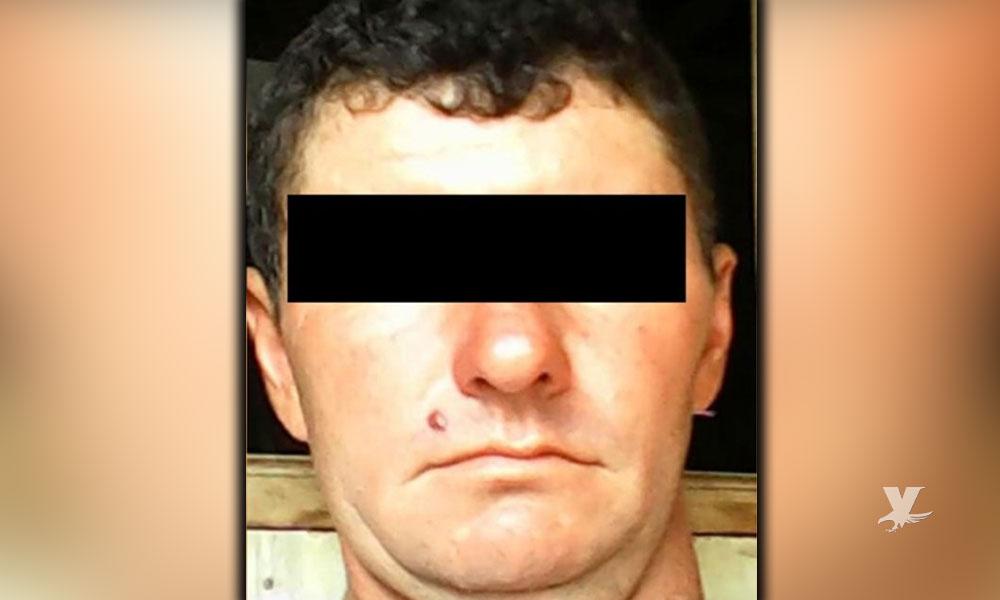 Detienen a hombre por violar a su hija, fue dejado en libertad y abusó de su otra hija