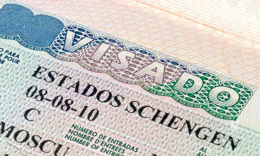 Ahora los estadounidenses también tendrán que tramitar visas de turista