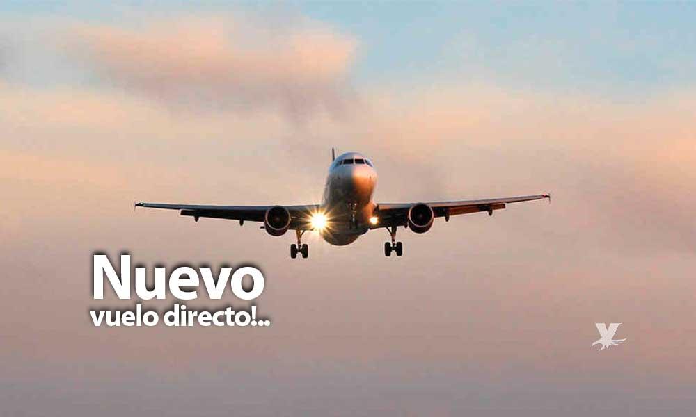 Anuncian nuevo vuelo directo Mexicali – Chihuahua