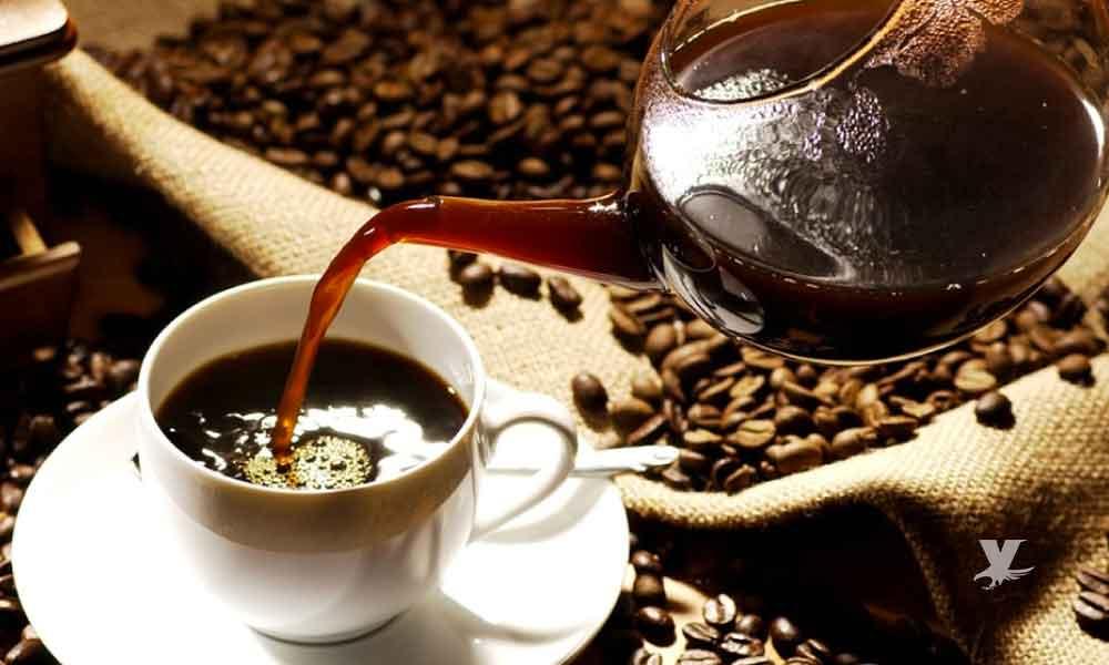 Tomar café todos los días podría ocasionarte cáncer de pulmón
