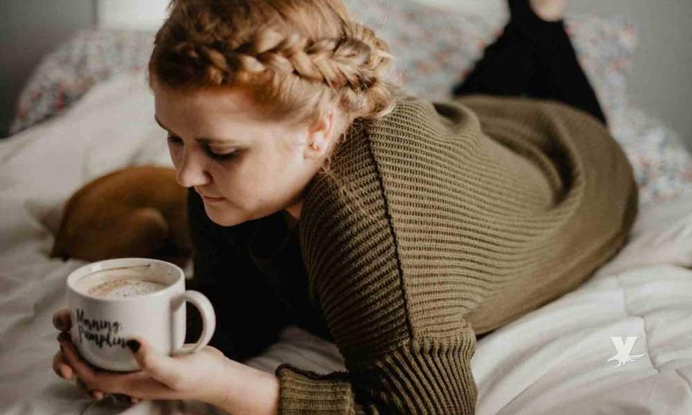 Tomar café es lo peor que puedes hacer si intentas bajar de peso