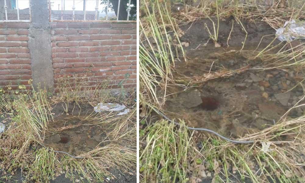 Colonias Ampliación Descanso y Jardines del Río se quedan sin agua por intento de robo de hidrante en Tecate