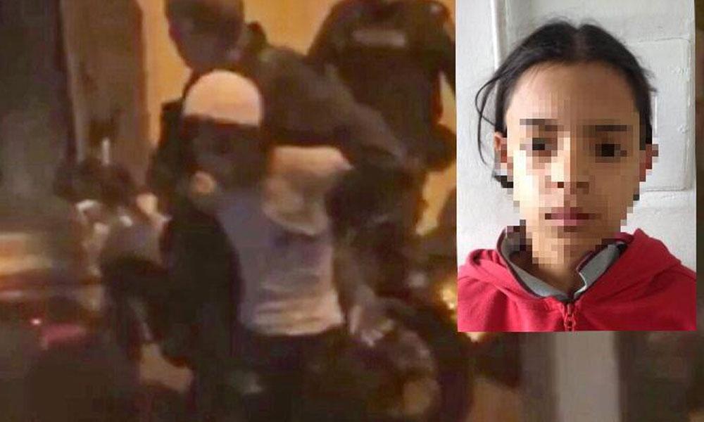 """(VIDEO) """"Niño Sicario"""" con 14 años mató a un comerciante y su acompañante"""