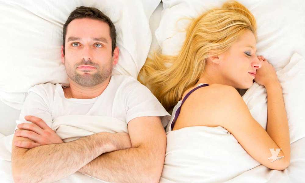 Mujeres necesitan dormir más tiempo que los hombres