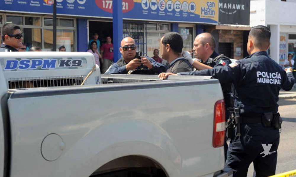 Hombre que cortó la cabeza a su mamá en Ensenada no irá a la cárcel