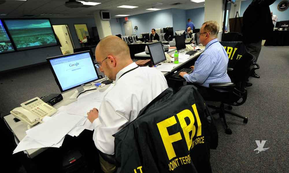 Hackers atacan al FBI y roban millones en datos de información secreta