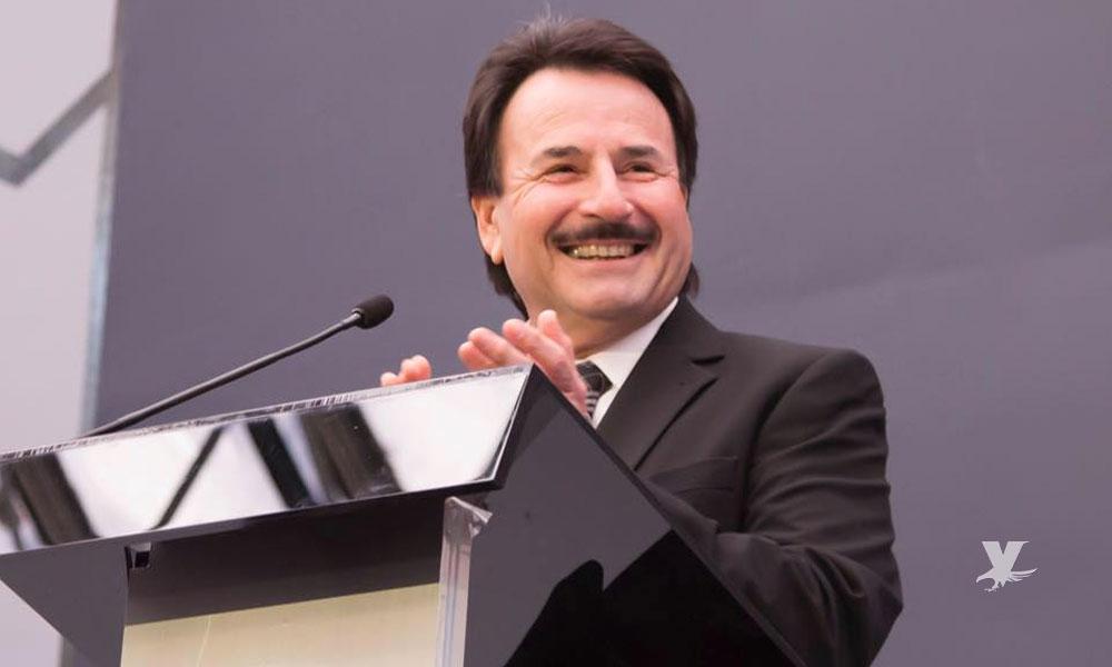 Manuel Gastélum dejará de ser alcalde de Tijuana para buscar la reelección