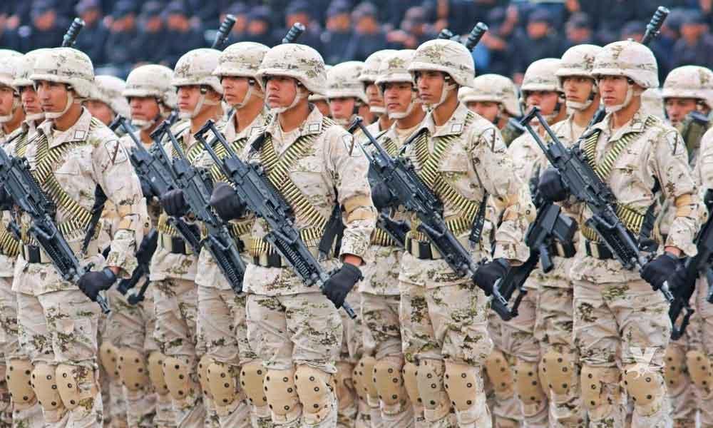 Guardia Nacional en México podría revisar tu celular y realizar una multa