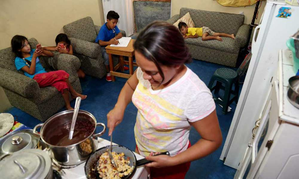 Encabezan Mujeres 31% de los hogares en Baja California