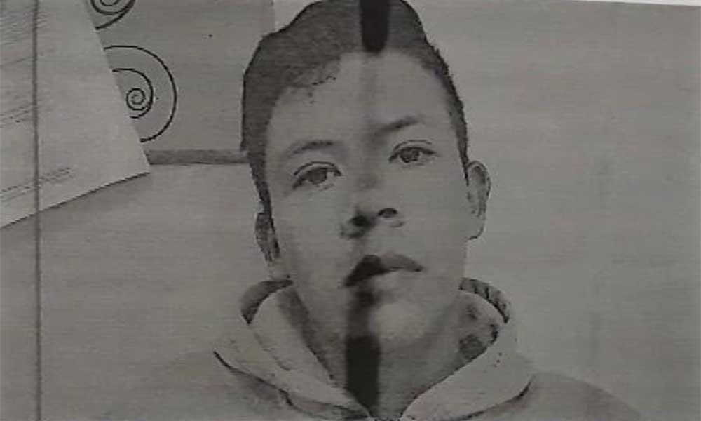 Desapareció joven Hondureño en Tijuana