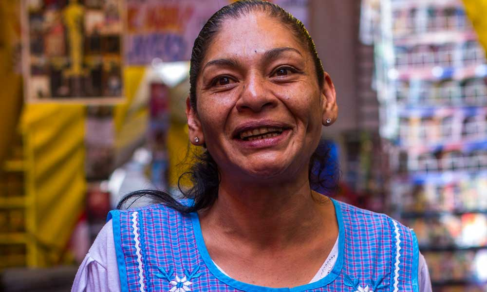 "Muere la ""Reina del Albur"" en México"