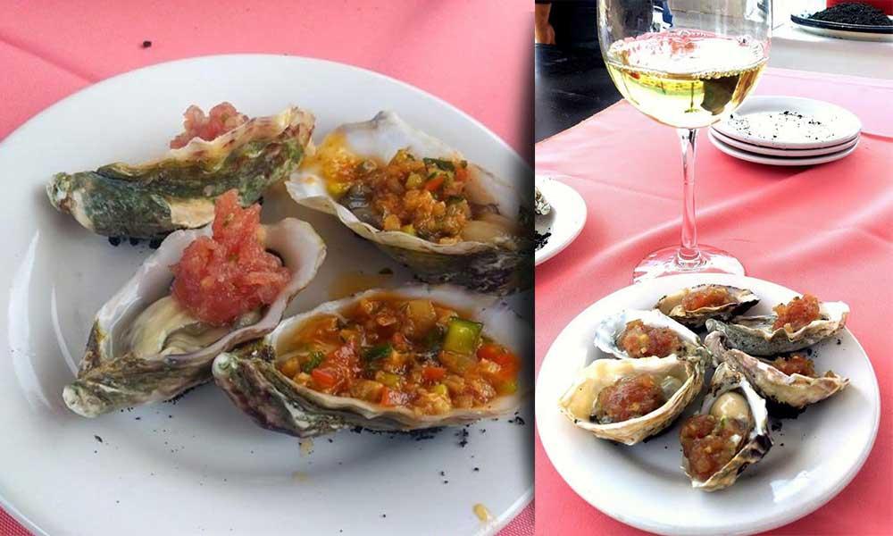 Todo listo para el Festival de las Conchas y El Vino en Ensenada; País invitado, Australia