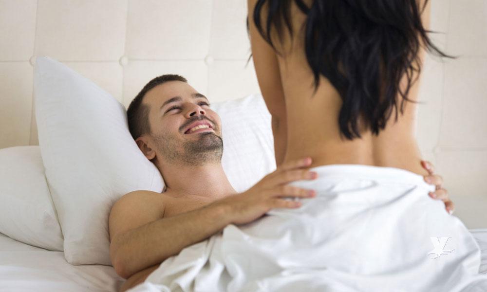 Hombres deben de tener 21 orgasmos al mes por salud