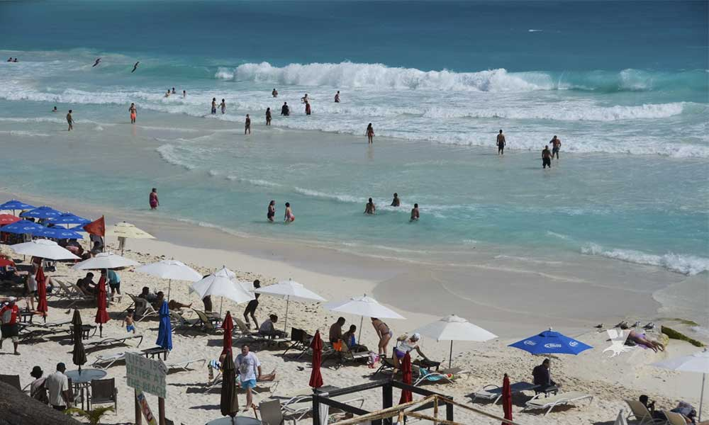 Declaran playas de Ensenada como aptas para uso recreativo, no contaminadas