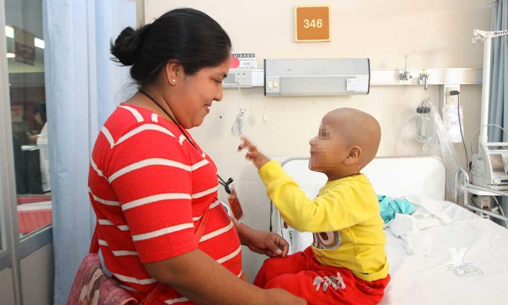 Enfermos de cáncer en Baja California no recibirán quimioterapia por recortes del Gobierno Federal