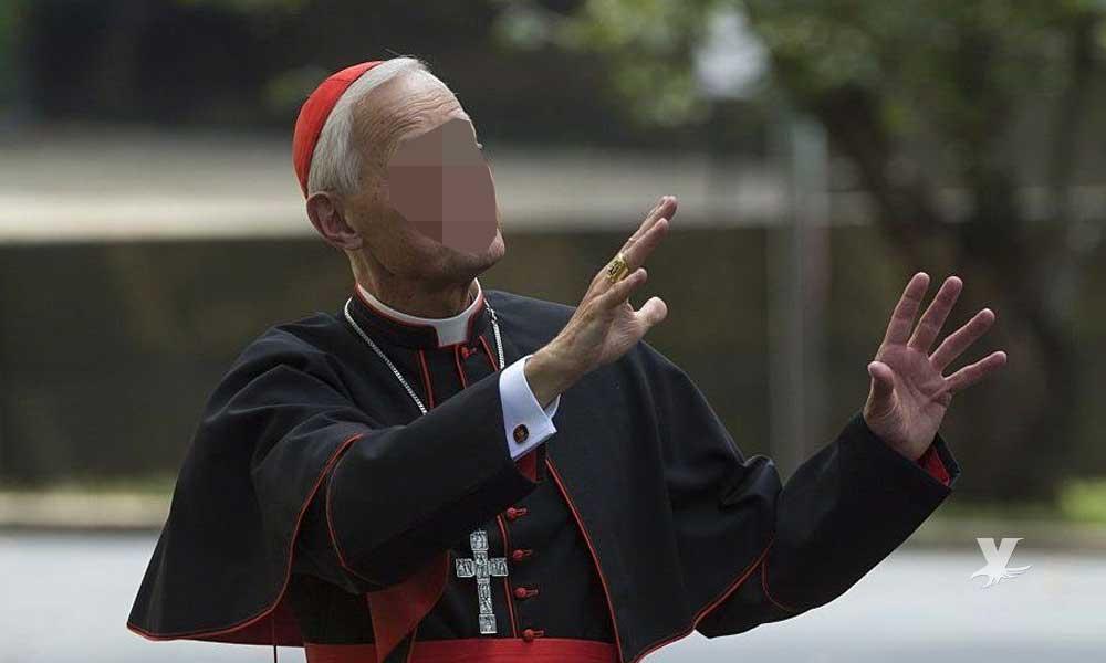 Padres pidieron a sacerdote abusara de sus hijos