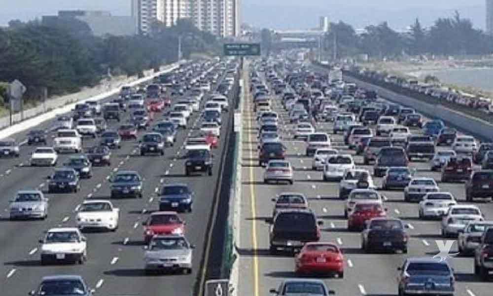 San Diego la sexta ciudad con peor calidad del aire en Estados Unidos