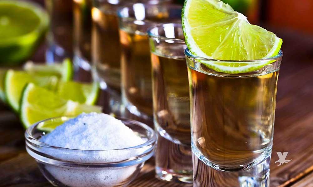 ¿Quieres bajar de peso? El tequila es la mejor opción