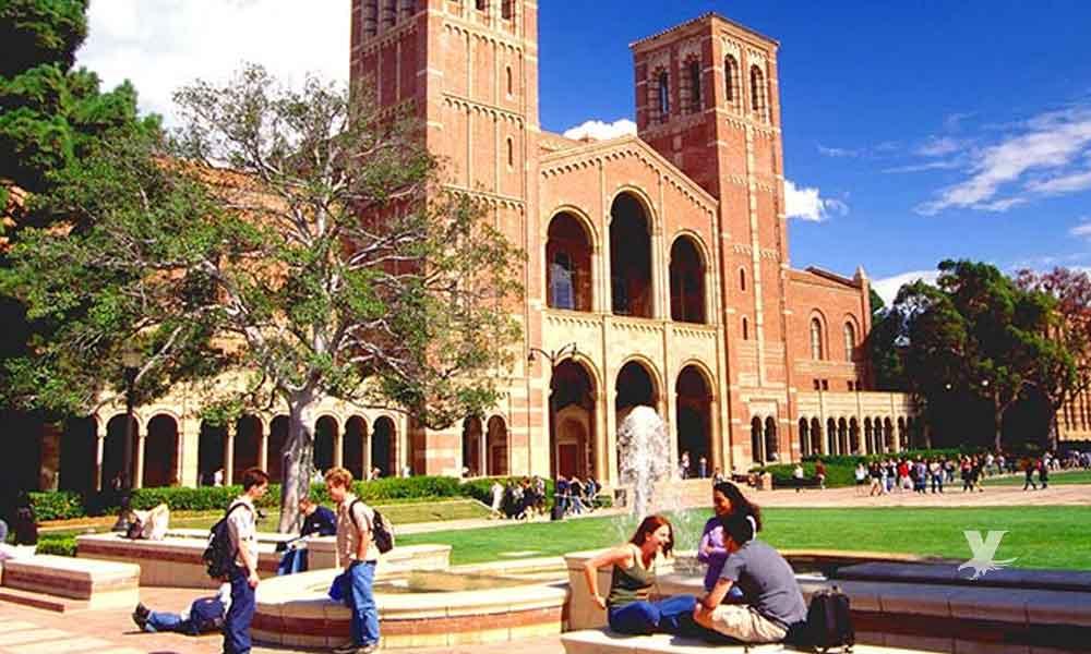 Dos universidades de California imponen cuarentena por sarampión
