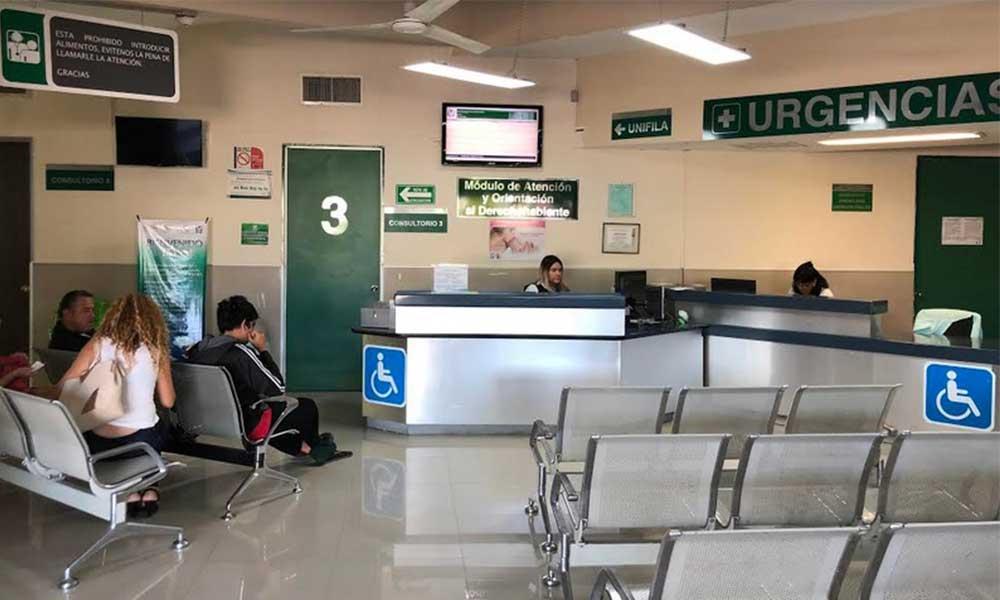 Servicio de urgencias del IMSS operará normalmente los días jueves y viernes santos en BC