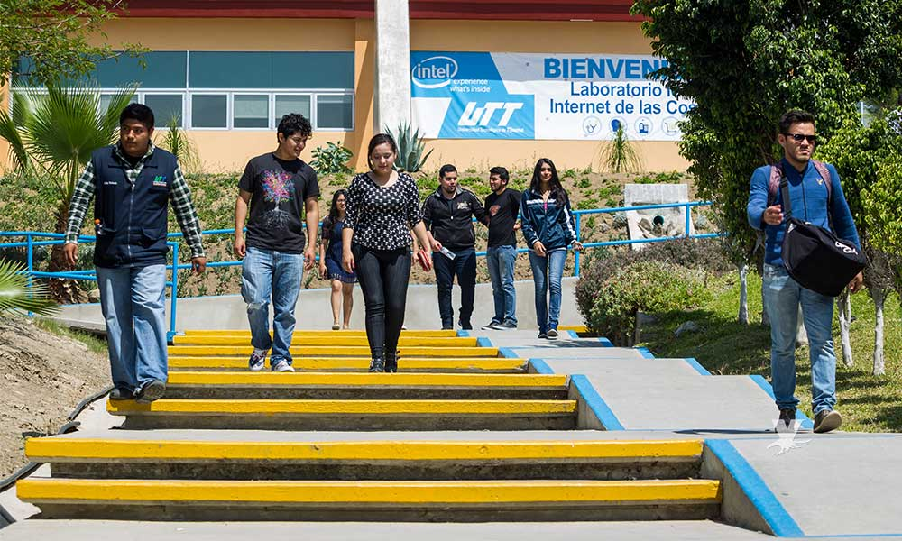 Se incorpora la UTT a la Unión de Responsabilidad Social Universitaria Latinoamericana