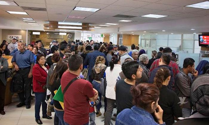 Expedirán en Tijuana actas de nacimiento extemporáneas