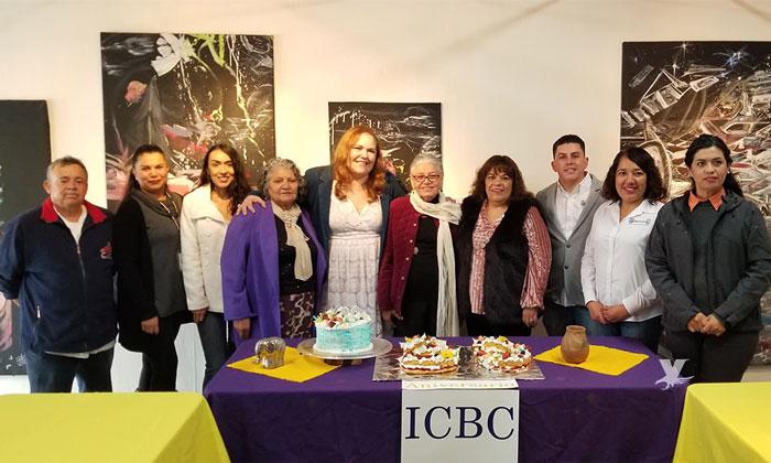 Celebra ICBC 30 años de fomentar la cultura en Baja California