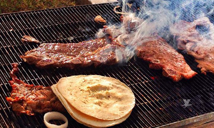 ¡CUIDADO! La carne asada podría ocasionar diabetes