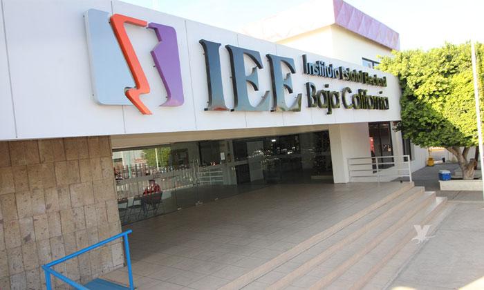 Ciudadanía podrá participar en los próximos debates organizados por el IEEBC
