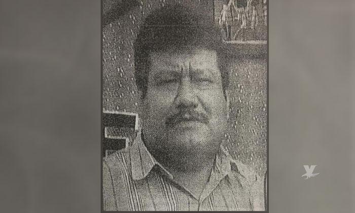 Se solicita el apoyo de la ciudadanía para localizar a Santiago Mozo León