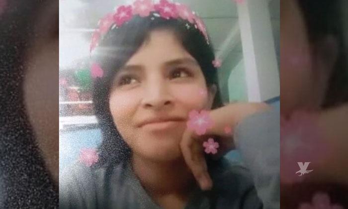 Solicitan ayuda para localizar a María Lorena Domínguez Luna desaparecida en Tijuana