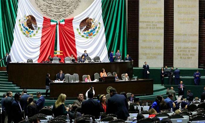 Quitar fuero a servidores públicos traería una certeza jurídica: Víctor Torres López