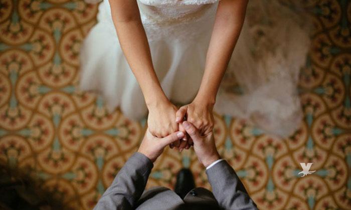 Conoce el beneficio económico que podrías obtener al casarte por la vía civil
