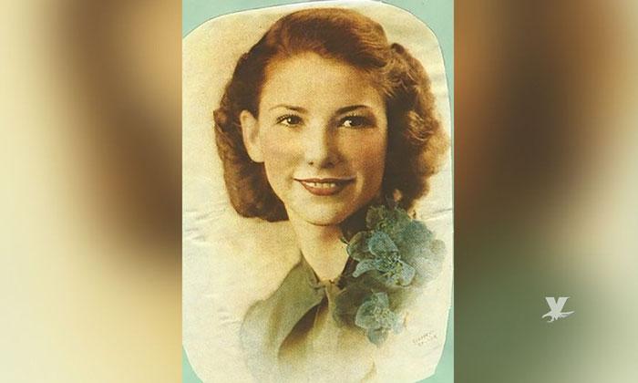 Mujer vivió durante 99 años con los órganos en el lado incorrecto de su cuerpo
