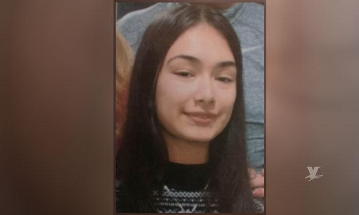 Se solicita el apoyo de la ciudadanía para localizar a Margaret Michell Zancer López