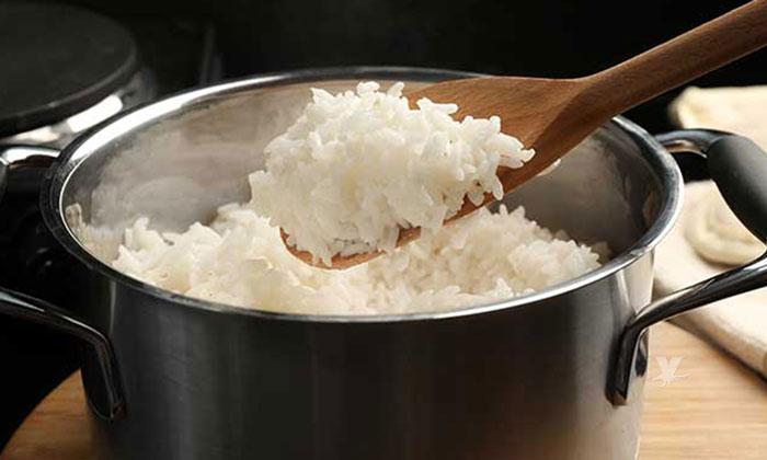 El arroz blanco podría incrementar el riesgo de sufrir diabetes tipo 2