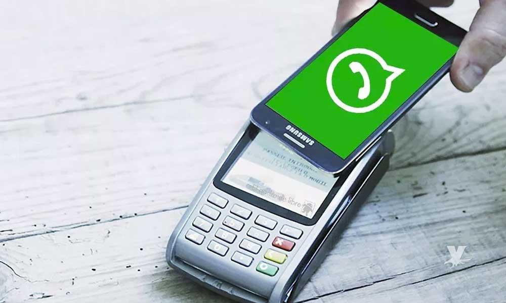WhatsApp ahora permitirá enviar dinero a tus contactos
