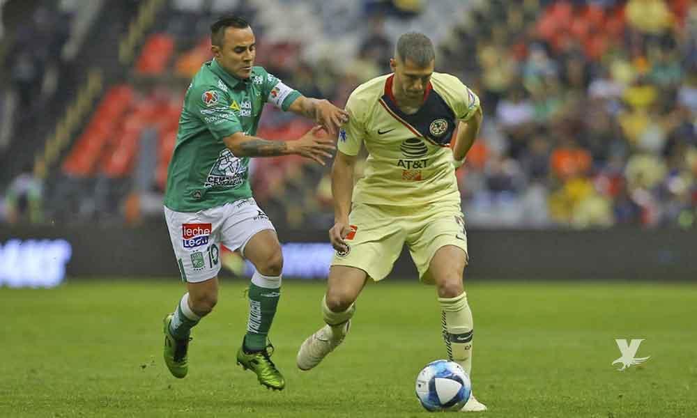 Semifinal de ida entre América y León cambia de sede, no se jugará en el estadio Azteca