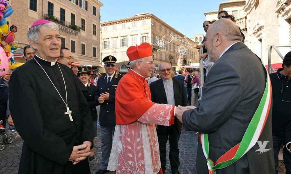 Cardenal italiano asegura que un aborto es más grave que una violación