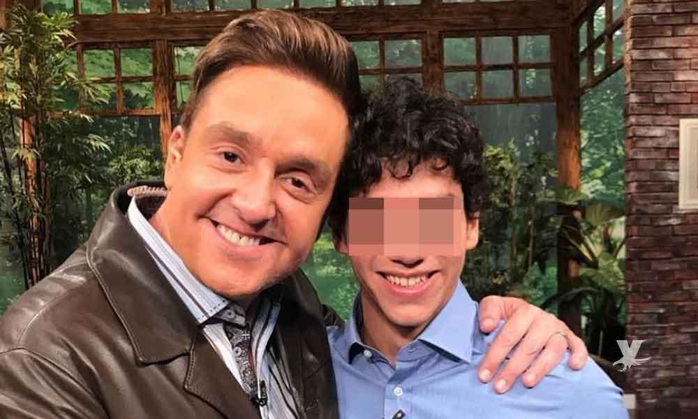 Daniel Bisogno en escándalo sexual por filtración de video con otro hombre