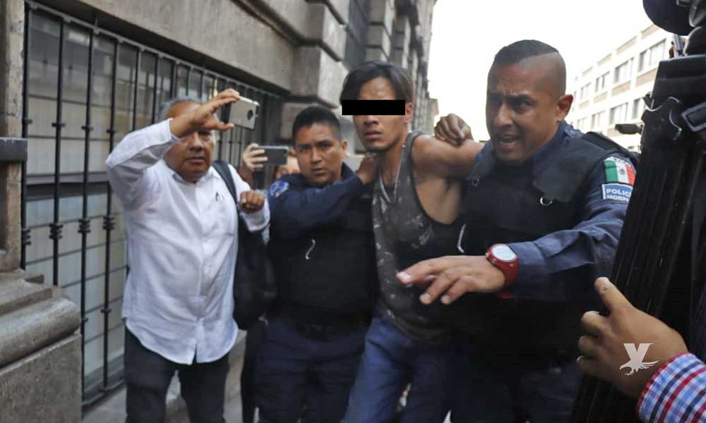 Atacante de Cuernavaca recibió 300 mil pesos y no 5 mil como dijo AMLO