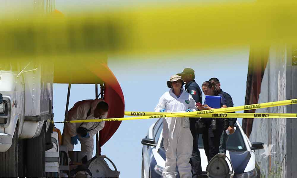 Sujeto es enviado a prisión en Tijuana por Feminicidio