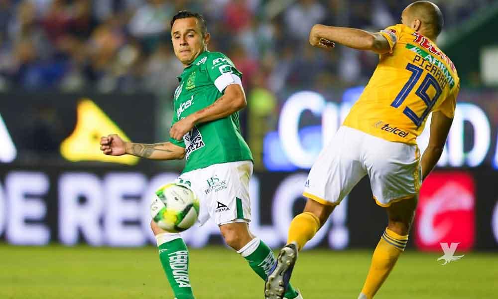 Hoy se juega la ida de la final entre felinos en la Liga MX