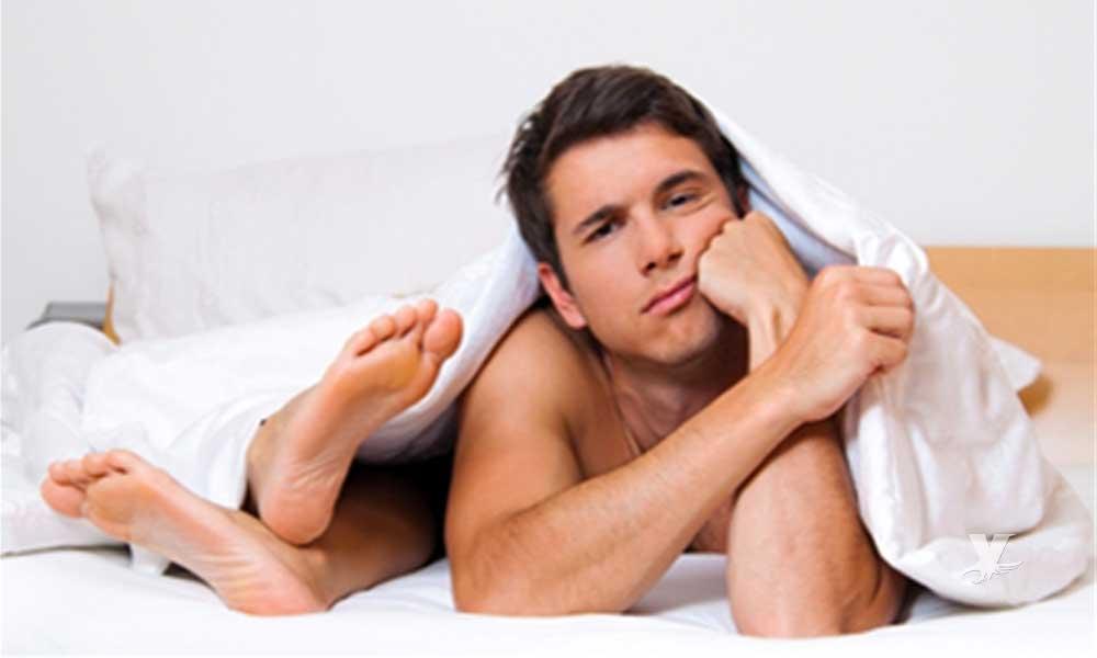 Hombre tienen las mejores ideas después de tener relaciones: estudio