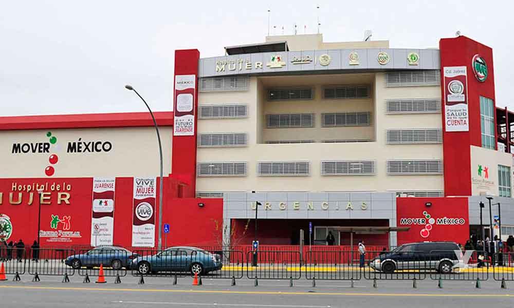 Guardia de seguridad de un hospital abusa de menor de edad que le fue encargado