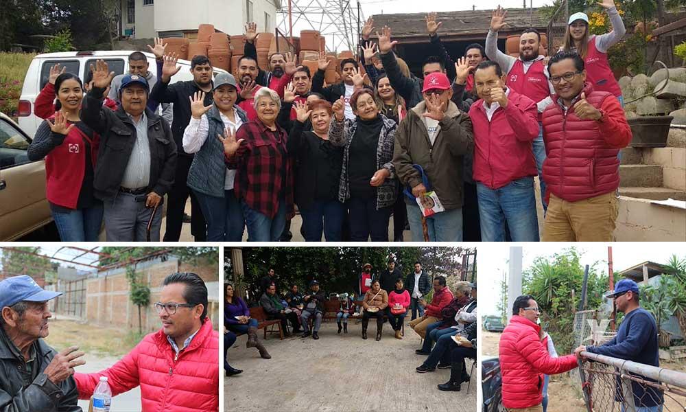 5 camiones de recolección de basura en los primeros 100 días de gobierno: Javier Urbalejo