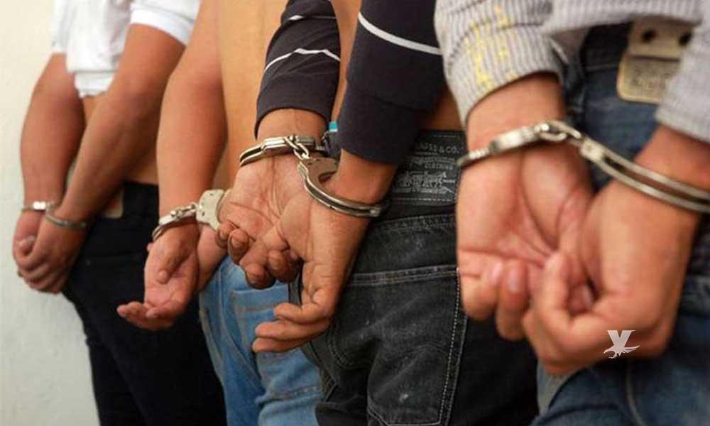 Jóvenes son reclutados por crimen organizado y escalan a líderes: Víctor Torres