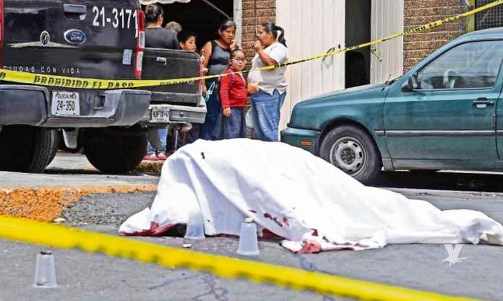 'Justiciero Anónimo' dispara contra asaltantes y mata a uno
