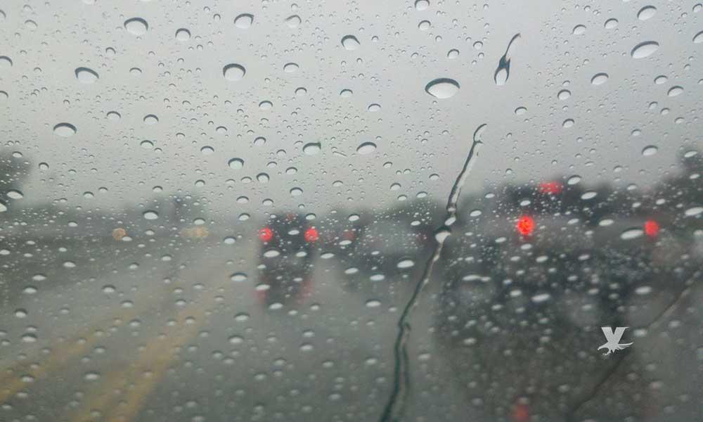 Pronostican lluvias fuertes para jueves y viernes en BC