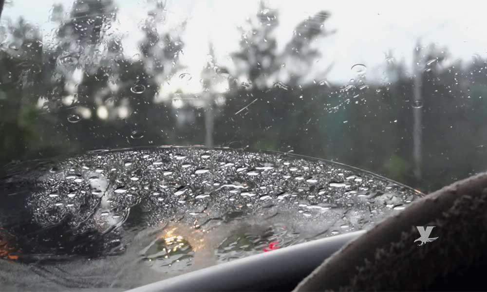 Tres días más de lluvia en la región: Protección Civil